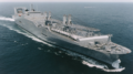 USNS Gordon Contract Awarded to Alabama Shipyard